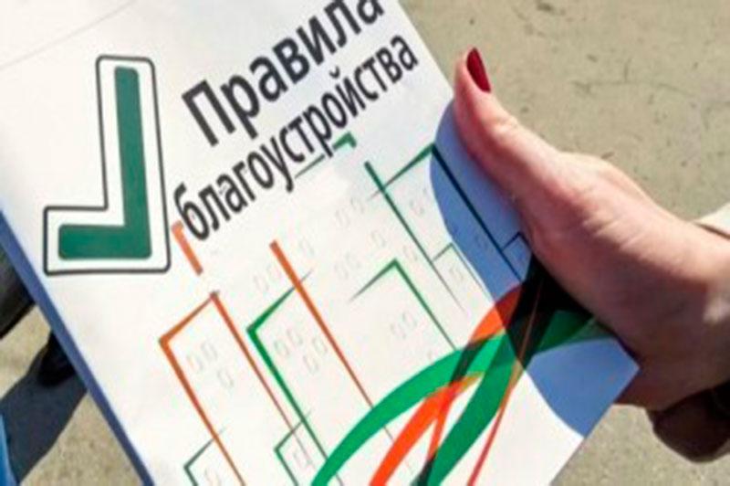 С 29 июля в Балаково начинают действовать обновленные Правила благоустройства