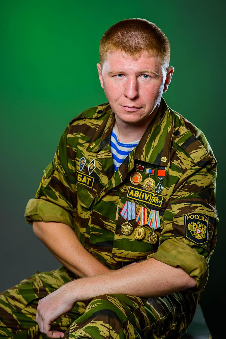 Предложено присвоить звание «Почетный гражданин города Балаково» Василенко Сергею Александровичу