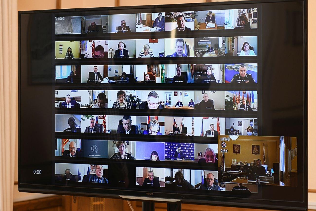 Комментарий главы города Балаково Романа Ирисова по вопросу проведения заседаний комитета и Совета в режиме ВКС