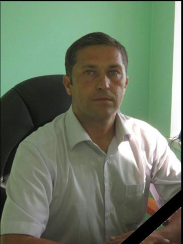 Некролог Лукашов А.В