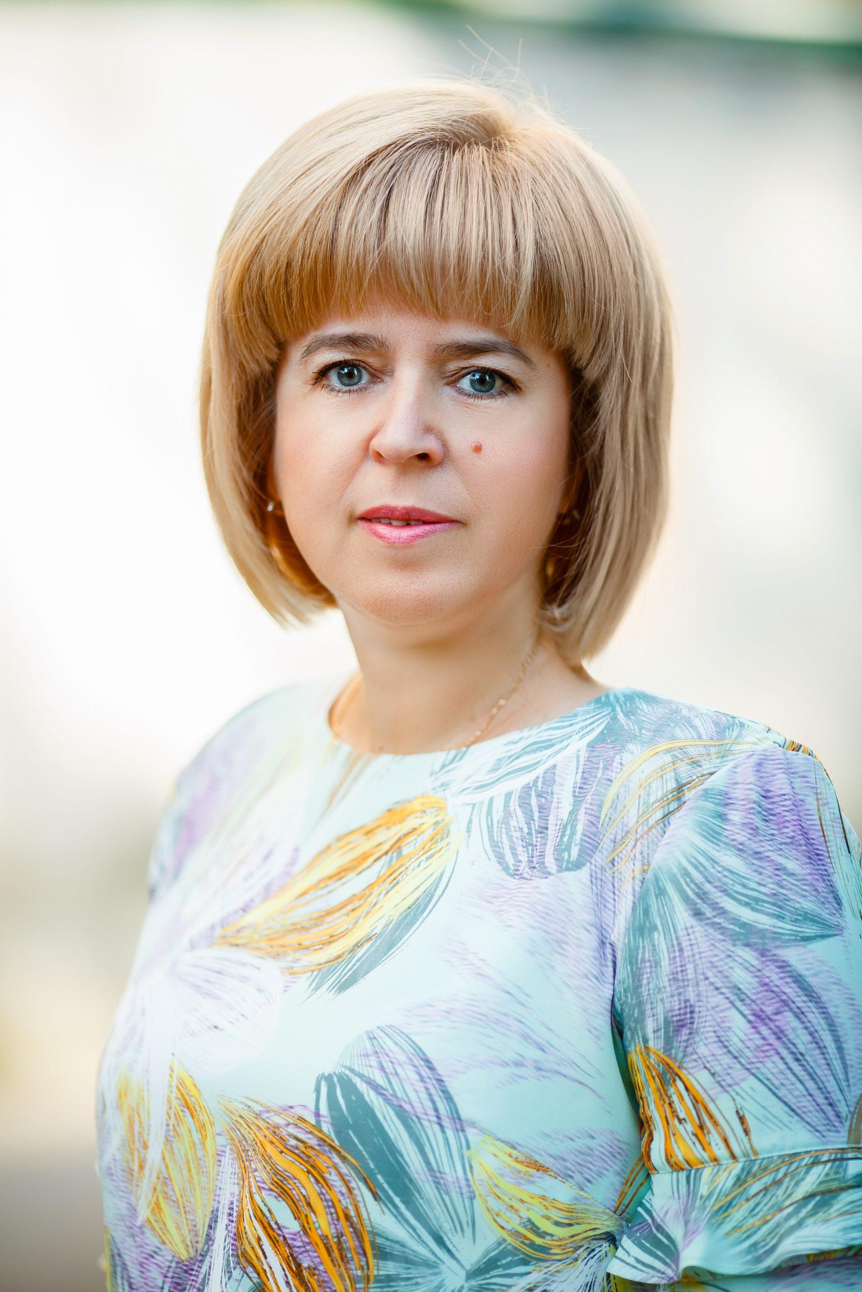 Главный врач Балаковской городской клинической больницы, депутат Совета Надежда Крючкова удостоена почетного звания «Заслуженный врач РФ»
